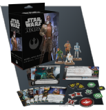 Star Wars : Legion – Rebel Specialists Personnel Expansion